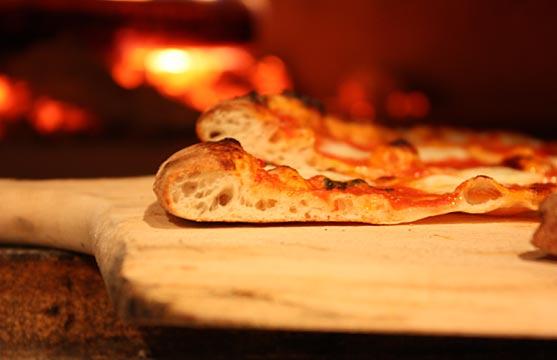 Pizzeria Da Paolo – Restaurant Italien à Genève